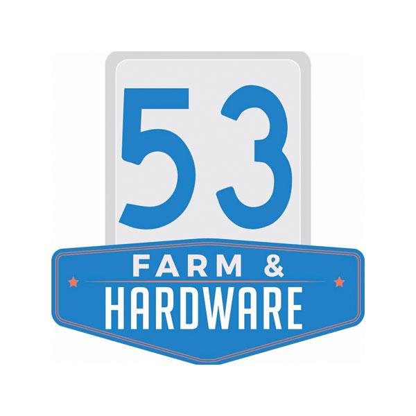 53 Farm & Hardware